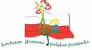 """Ilustracja do informacji: Konkurs """"Kocham śpiewać polskie piosenki"""""""
