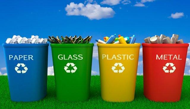 Ilustracja do informacji: Zmiany opłat za odpady komunalne