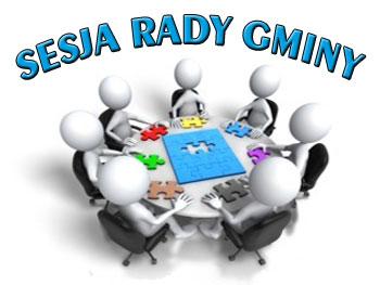 Ilustracja do informacji: VI sesja Rady Gminy Bartoszyce