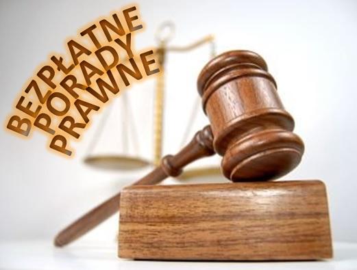 Ilustracja do informacji: Bezpłatne porady prawne w Starostwie Powiatowym w Bartoszycach