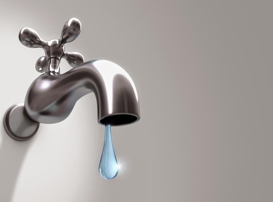 Ilustracja do informacji: Zmiana opłaty za wodę i odprowadzanie ścieków