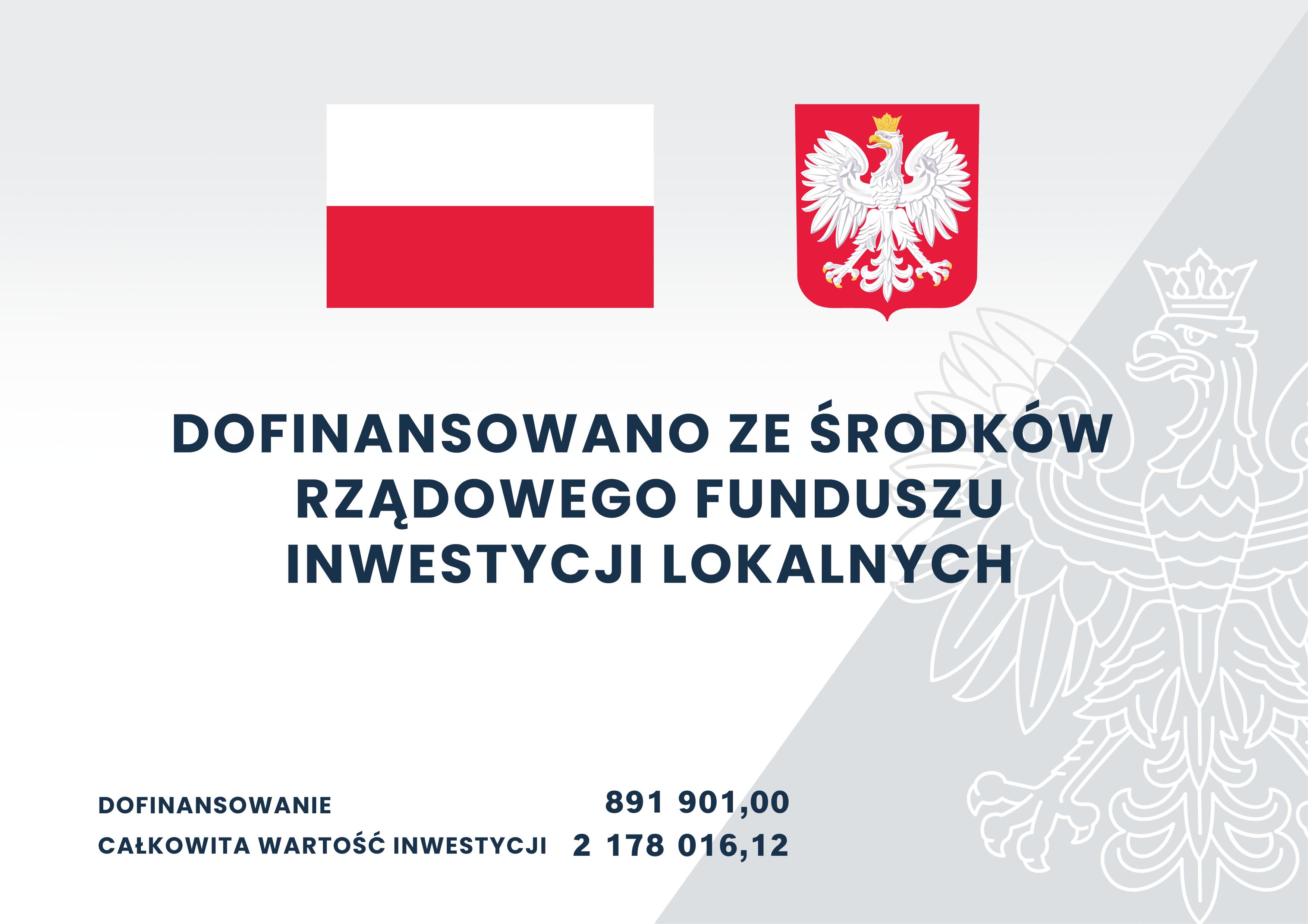 """Ilustracja do informacji: """"Budowa SUW w Łabędniku"""""""