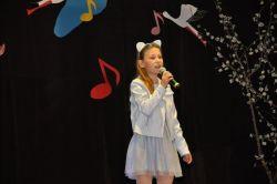 Miniatura zdjęcia: konkurs piosenki